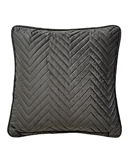 Chevron Pinsonic Cushion