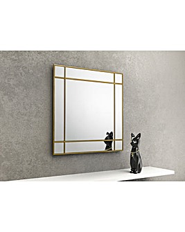 Orion Square Wall Mirror