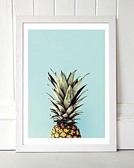 Pineapple by Rafael Farias Wall Art