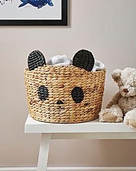 Panda Storage Basket