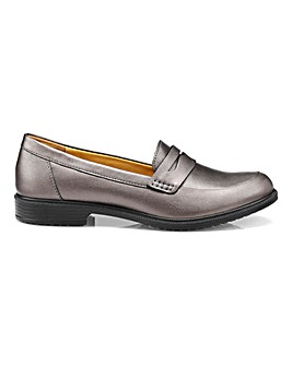 Hotter Dorset Slip-On Shoe