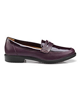 Hotter Dorset Slip-On Shoe