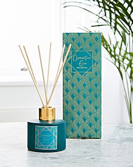 Clementine Gin Diffuser