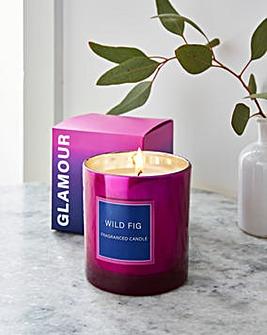 Glamour Medium Candle