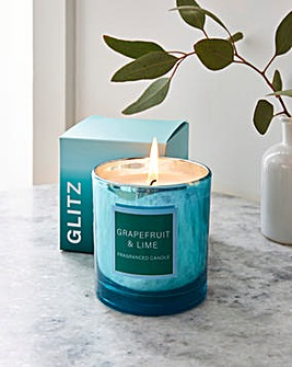 Glitz Medium Candle