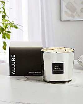 Allure Large Candle