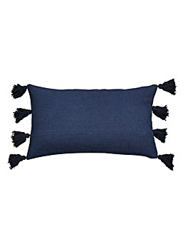 Tassel Cushion