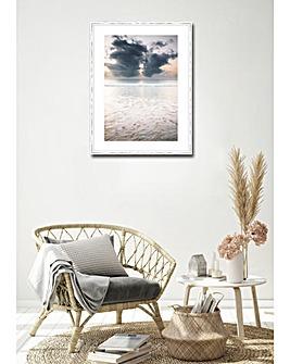 Calming Shore, Ian Winstanley