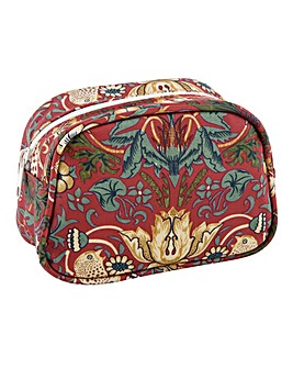 William Morris Toiletry Bags Set of 2