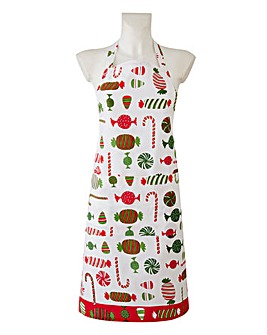 Christmas Treats Apron