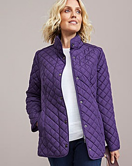 Julipa Short Quilted Jacket