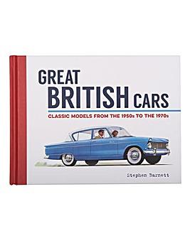 Great British Cars