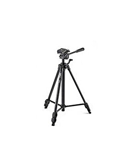 Velbon EF41 Camera Tripod - Black