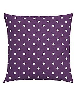 Polka Dot Essentials Cushion