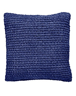 Super Soft Basket Weave Cushion