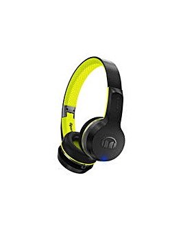 iSport Freedom Wireless OnEar Headphones