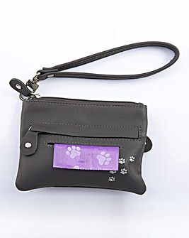 Dog Walking Purse