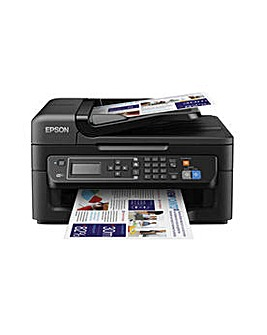 Epson WorkForce Printer (WF-2630WF)