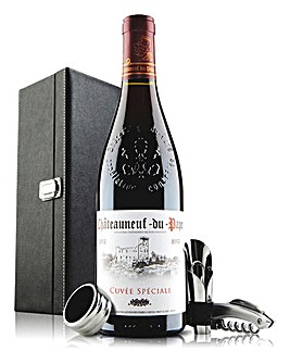 Virgin Wines Chateauneuf Du Pape