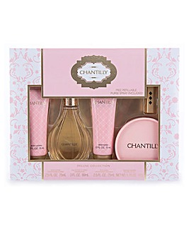 Chantilly Gift Set