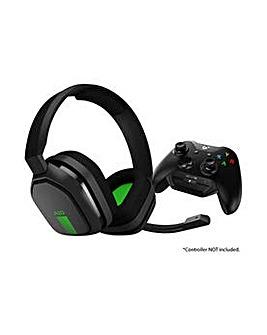 Multiplatform Gaming Headset w/ MixAmp