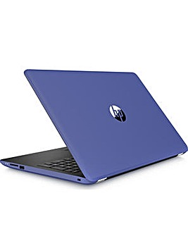 "HP 15"" Win 10 4GB 1TB AMD Processor"