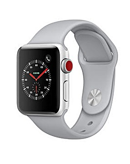 Apple Watch 3 42mm Fog Sport Band