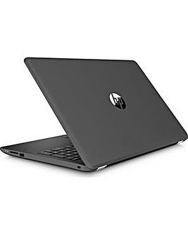 "HP 15"" Laptop Win 10 AMD 4GB 1TB"