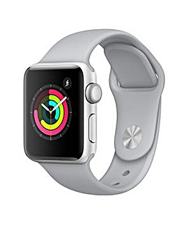 Apple S3 GPS 42m Fog Sport Band