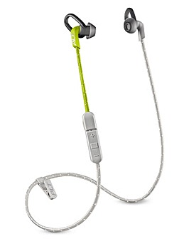 Back Beat Fit 305 Sports Grey-Lime