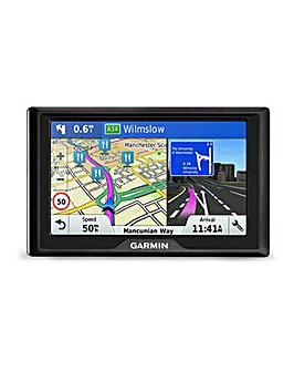 Garmin Drive 51 LMT-S UK/IRL