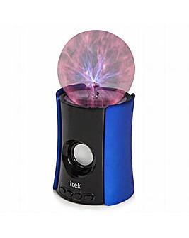 iTek Bluetooth Plasma Speaker
