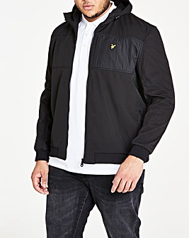Lyle & Scott Softshell Jacket