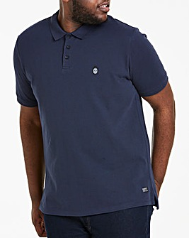 Firetrap Blackseal Gnome Polo