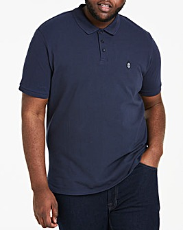 Firetrap Blackseal Gnome Polo Long