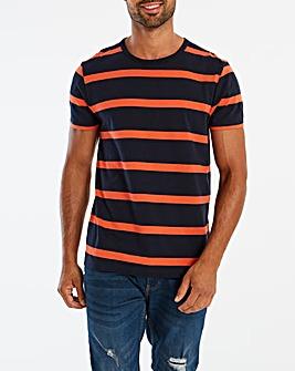 Jasper Conran Western Stripe T-Shirt