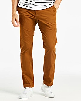 Hammond & Co Twill Chino 31 In