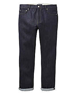 Hammond & Co Selvedge Slim Jean 31 In