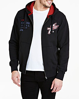 Joe Browns Thunder Road Hoody