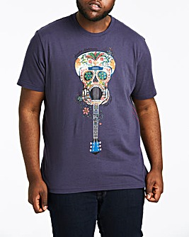 Joe Browns Acoustic Nightmares Tee Long