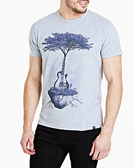 Joe Browns Tree Of Life T-Shrit Long