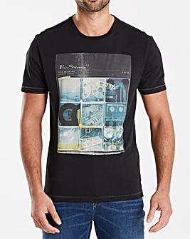 Ben Sherman Soul Session T-Shirt Reg