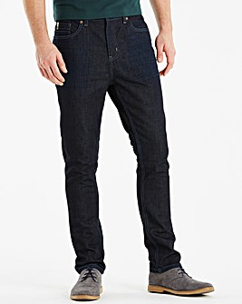 Original Penguin Rinse Stretch Slim Jean 33 In