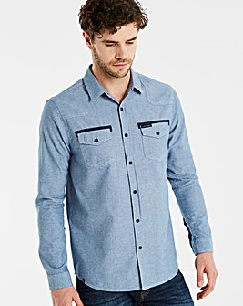 Firetrap Italica Shirt Long