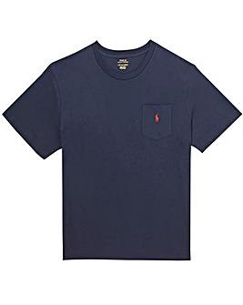 Polo Ralph Lauren Mighty Crew T-Shirt