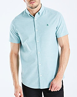 Original Penguin Oxford Shirt Reg