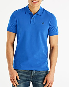 Timberland Blue Millers Polo R