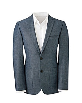 Peter Werth Linen Mix Blazer