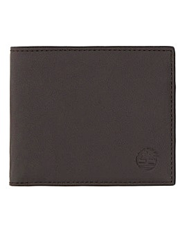 Timberland Bifold Leather Wallet