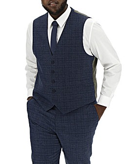 Joe Browns Lupton Stretch Suit Waistcoat